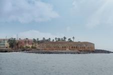 Ile de Gorée - Sénégal