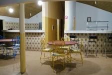 Bar / Restaurant - Ô Coeur de Passy