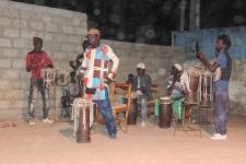 Sabar Sénégal