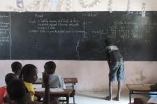 Ecole Sénégal Sine Saloum