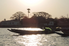 Sine Saloum Sénégal