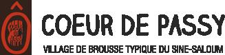 Passy Logo