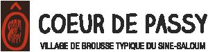 logo Ô Coeur de Passy