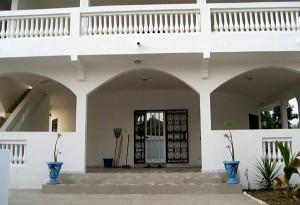 Séjour Sénégal témoignage de Régis - Ô Coeur de Passy