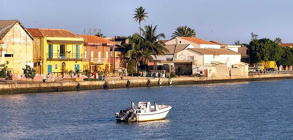 Tourisme Sénégal les endroits incontournables Partie 2