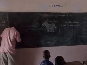 voyage Sénégal témoignage