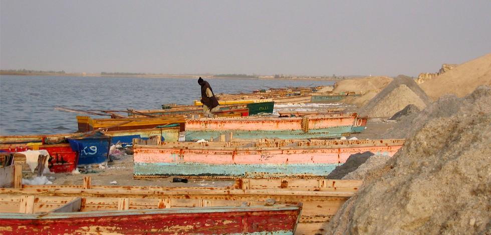 Séjour Sénégal témoignage